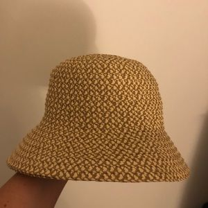 f2f46a7bee59e Eric Javits Accessories - Eric Javits Squishee Bucket Woven Hat